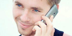 Gay Telefon