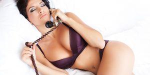 Lauschen Telefon